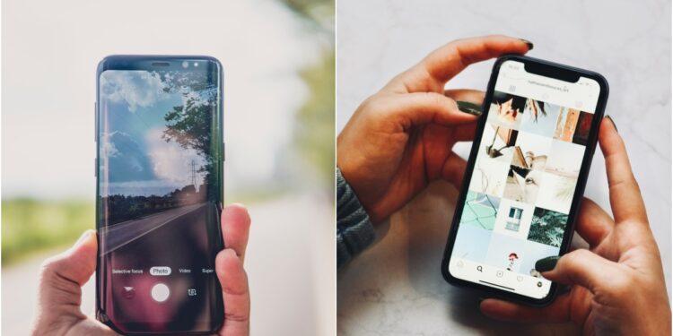 Cep Telefonları Yangına Neden Olabilir