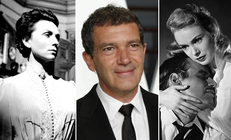 Antonio Banderas The Magnificent Ambersons ve Touch of Evil