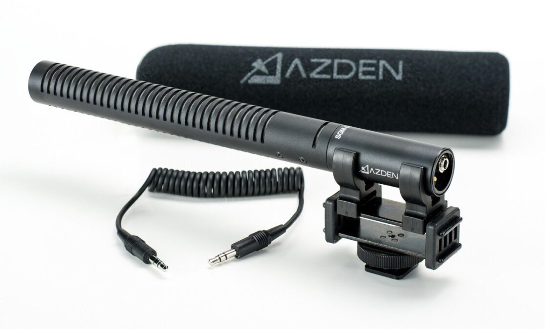 en iyi shot gun mikrofon modelleri