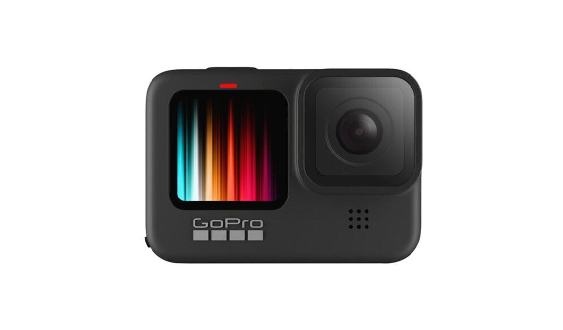 youtuber kamerası