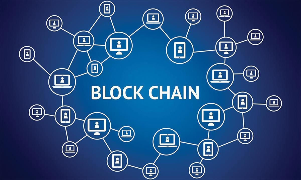 Blockchaib
