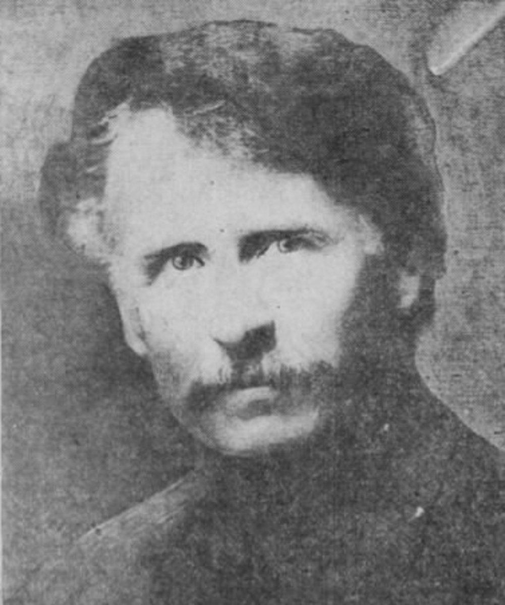 Charles Kellogg