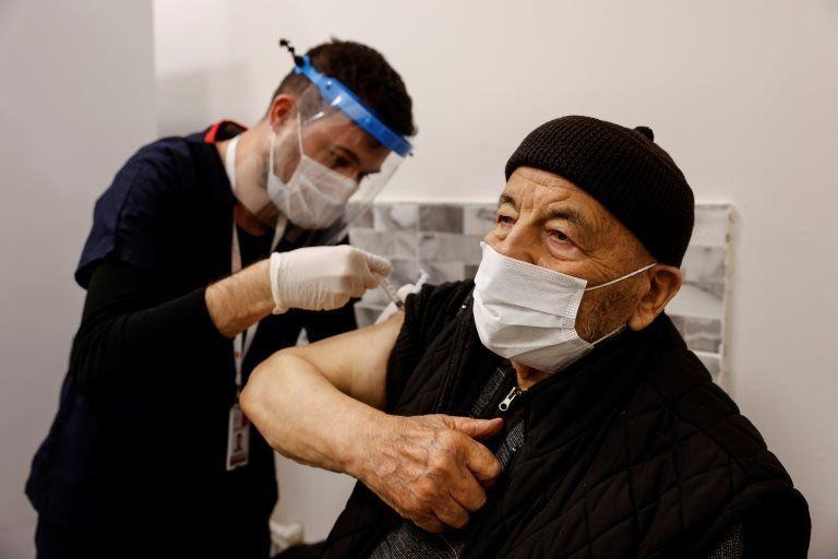 aşı sorgulama
