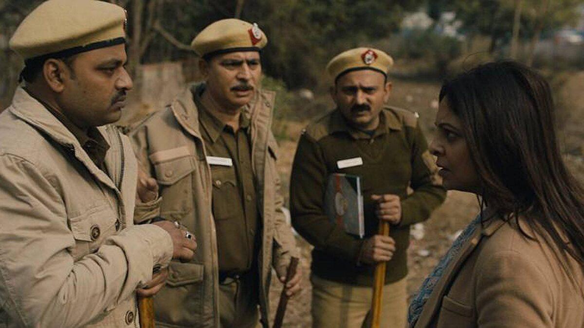 Delhi Crime az bilinen efsane diziler listelist