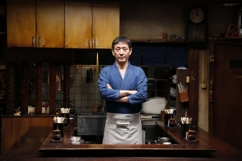az bilinen efsane diziler listelist Midnight Diner Tokyo Stories series