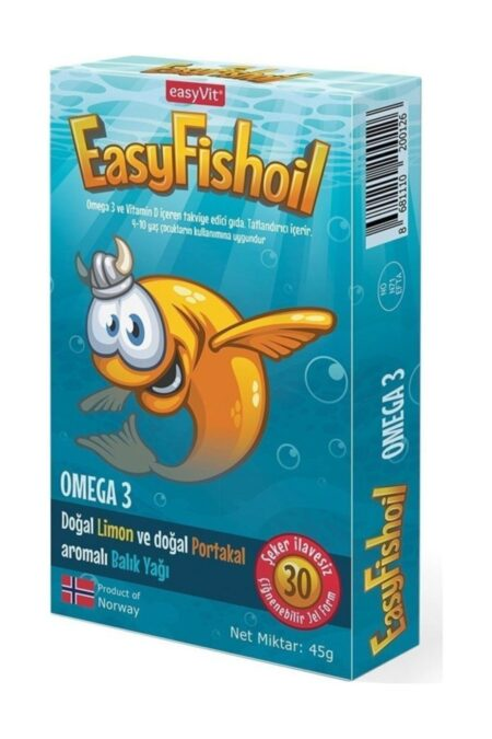 en iyi omega 3 balık yağları