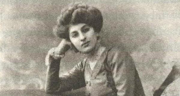 Fatma Aliye topuz felsefede kadın filozoflar listelist türk kadın filozoflar