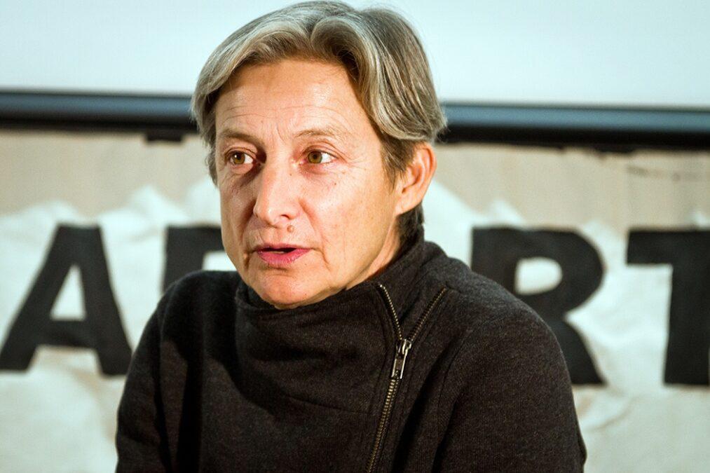 Judith Butler düşünür