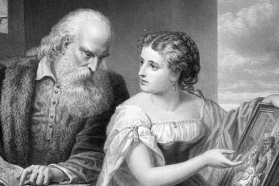 Krotonlu Theano felsefede kadın filozoflar listelist