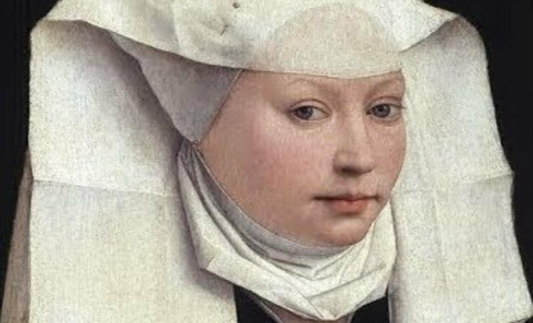 Marguerite Porete felsefe düşünürleri