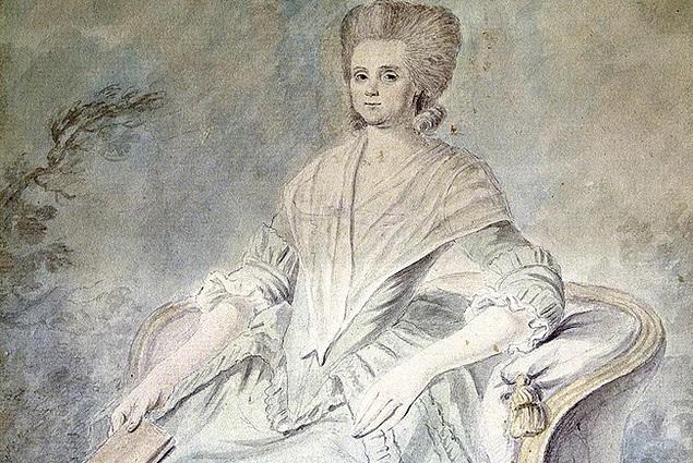 Olympe de Gouges felsefede kadın filozoflar listelist