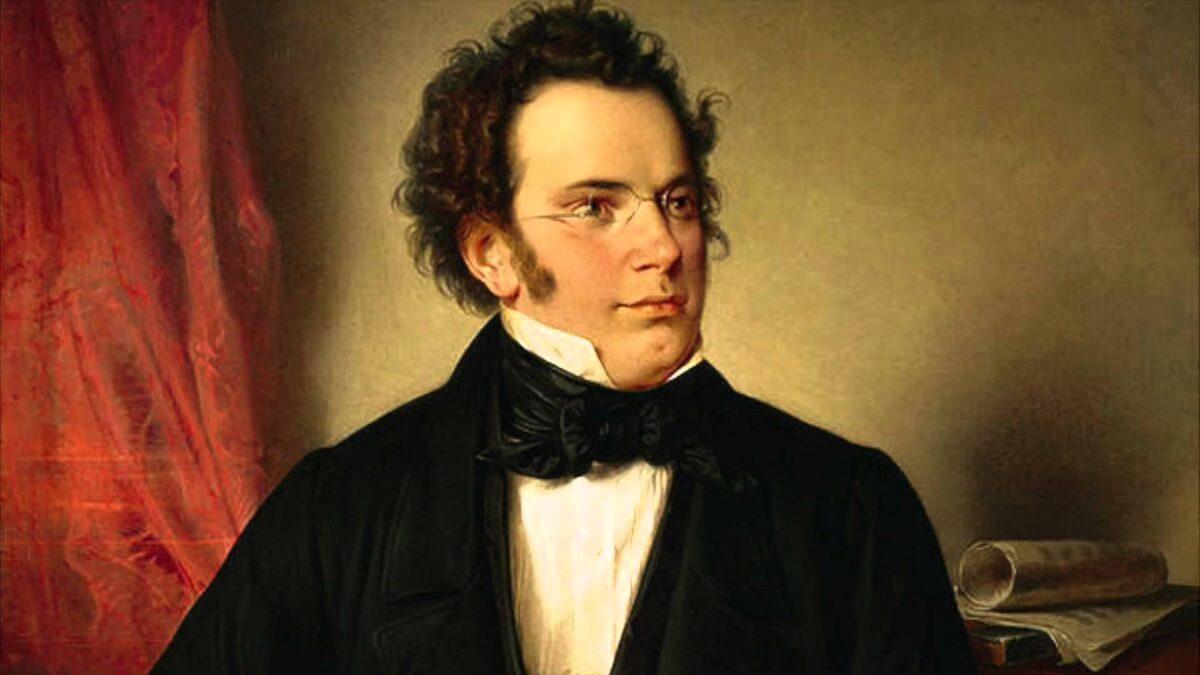 gitarın Schuberti listelist