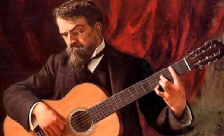 Yeni İspanyol Gitar Ekolü