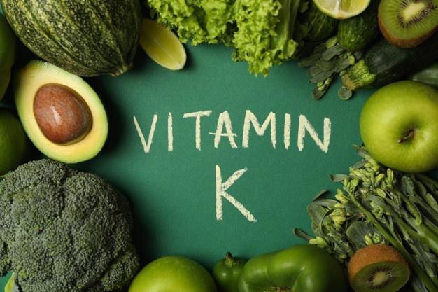 k vitamini faydaları