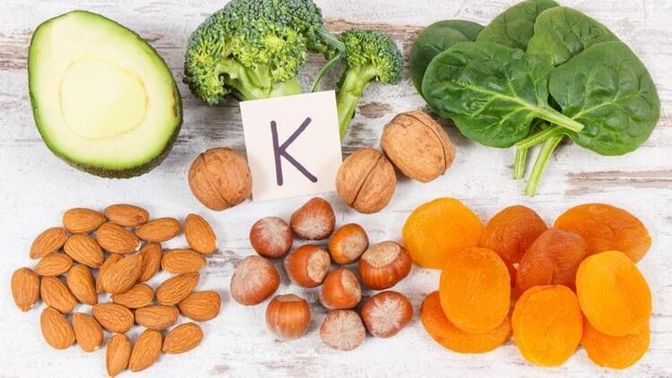 k vitamini ihtiyacı ne kadardır