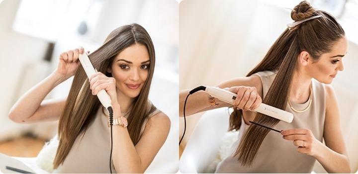 saç düzleştirme yöntemleri
