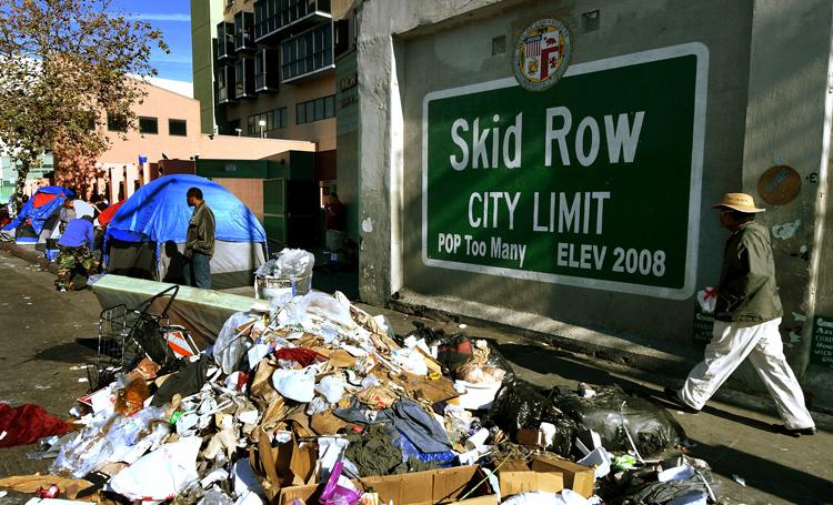 skid row ismi kökeni listelist skid road