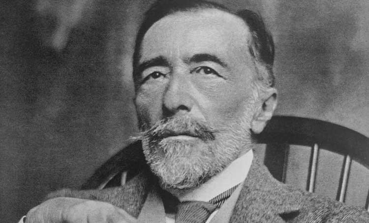 Joseph Conrad takma ad gerçek adı listelist