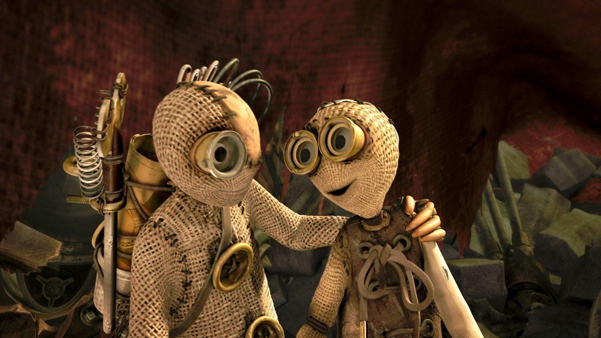 9 yetişkin animasyon filmleri listelist