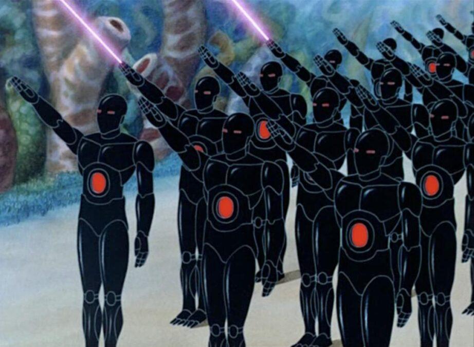 yetişkin animasyon filmleri listelist gandahar