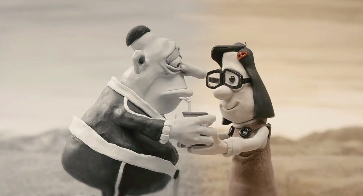 Mary and Max yetişkin animasyon filmleri listelist