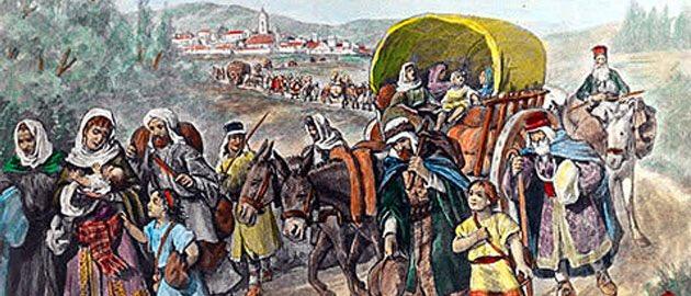 haçlılar gırnata müslümanlar 1 nisan şaka günü nasıl ortaya çıktı listelist