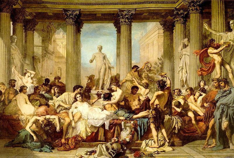 antik roma kibele kültü hilaria