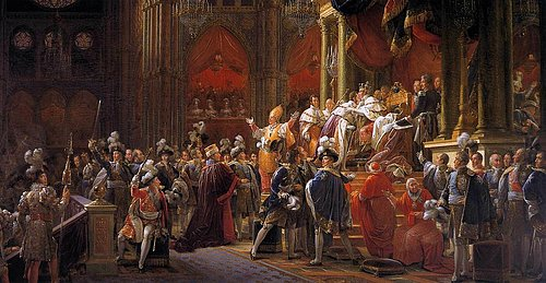 IX. Charles yılbaşı fransa 1 nisan şaka günü nasıl ortaya çıktı listelist