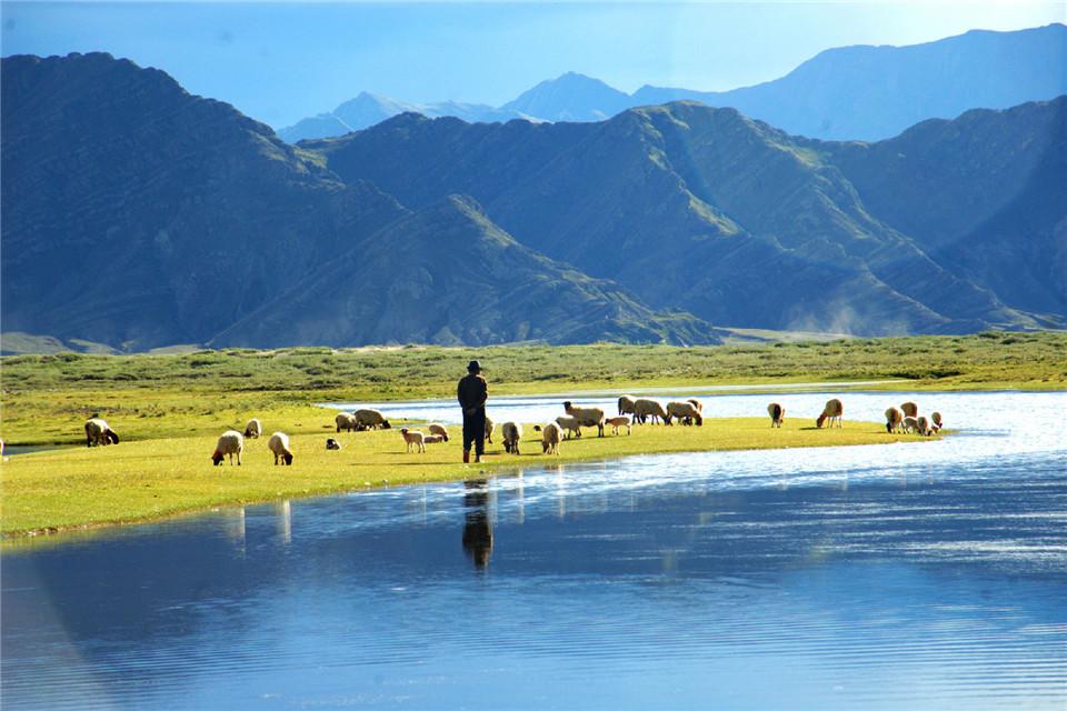 Changtang, Tibet