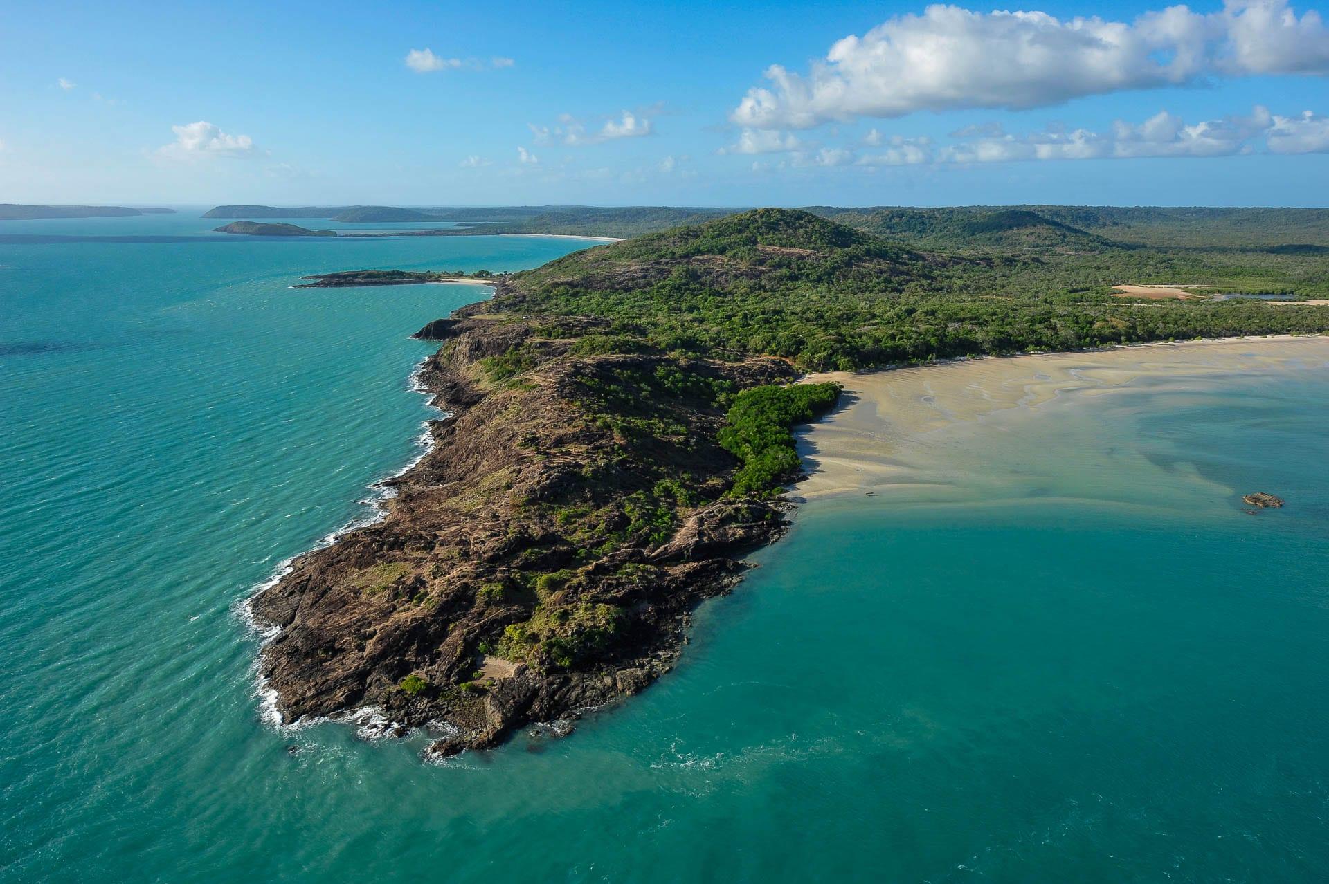 Cape York Yarımadası, Avustralya
