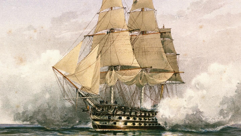 Gemi kazaları