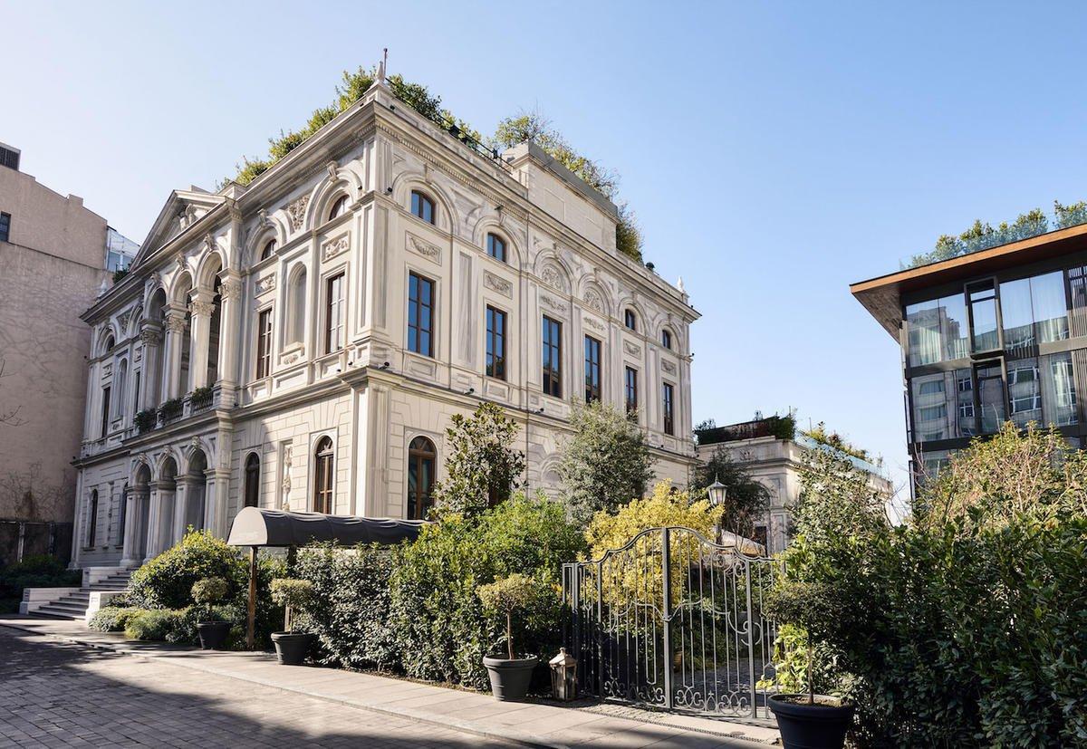Aileler için güvenli İstanbul otelleri. İstanbul aile otelleri