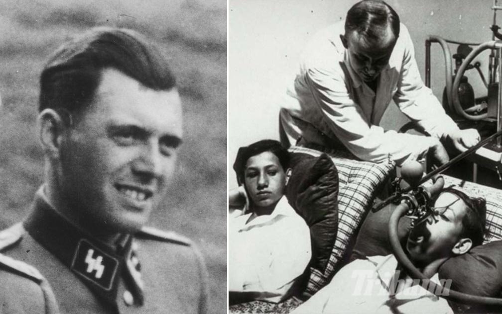Nazi doktor