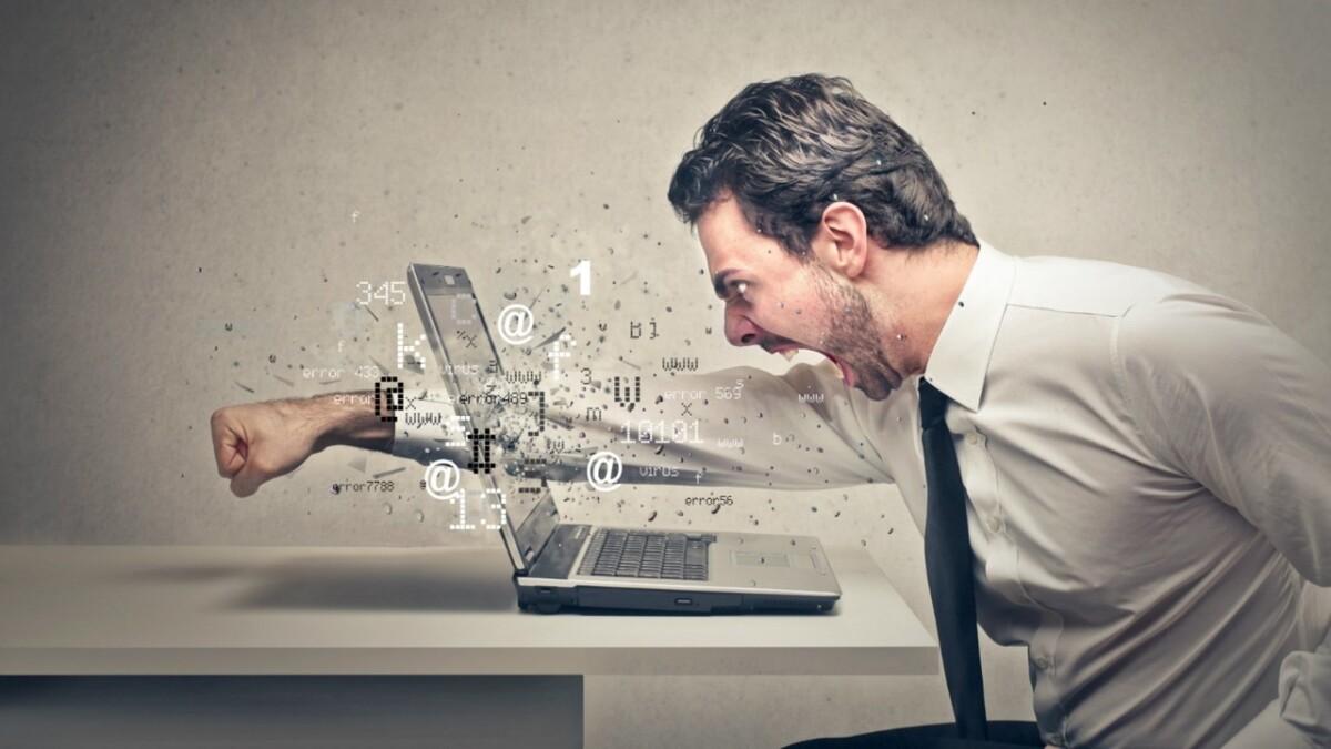 Teknoloji hastalıkları
