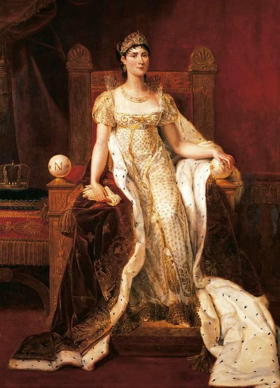 Joséphine de Beauharnais.