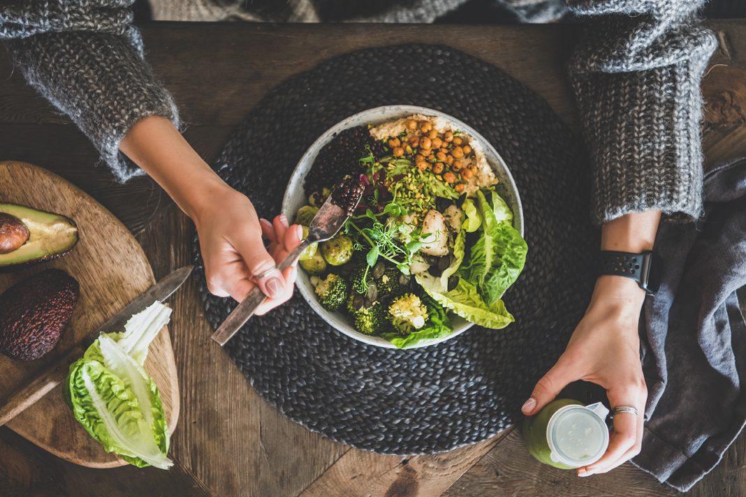 alkali beslenme nedir? faydaları nelerdir?