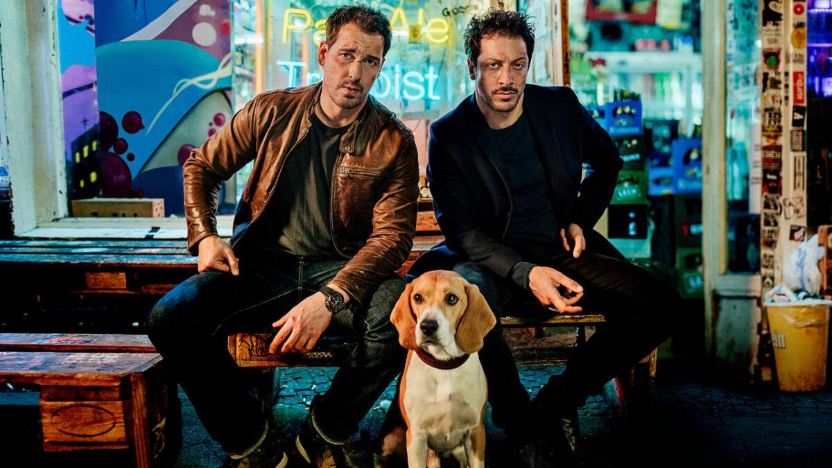 Dogs of Berlin alman dizileri listelist
