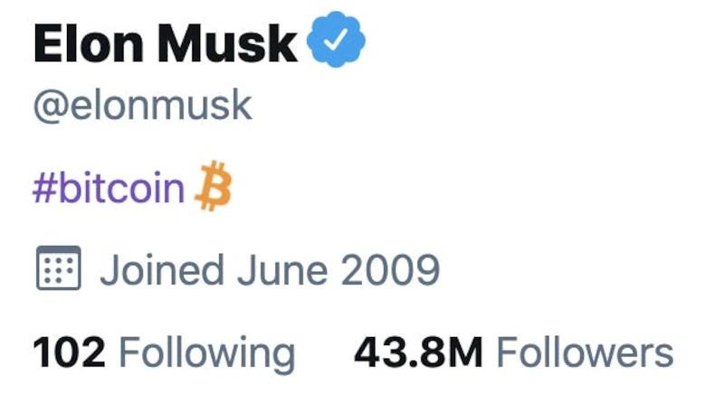 bitcoin nedir elon musk twitter listelist