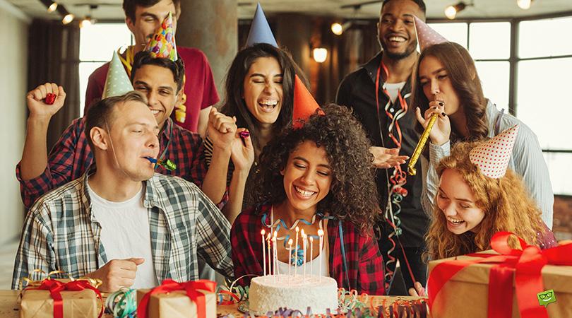 komik doğum günü mesajları listelist
