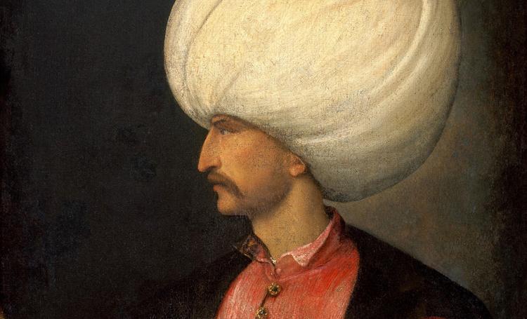 dünyada tanınmış Türk liderler listelist Kanuni Sultan Süleyman