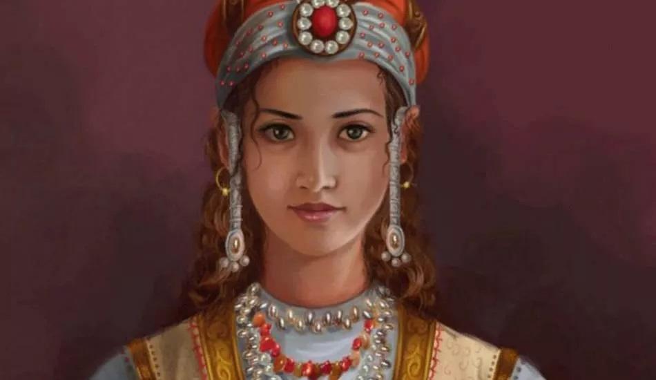 Raziye Begüm dünyada tanınmış Türk liderler listelist Türk tarihindeki önemli kadınlar