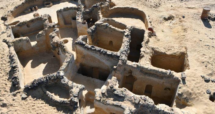 dünyanın en eski manastırı