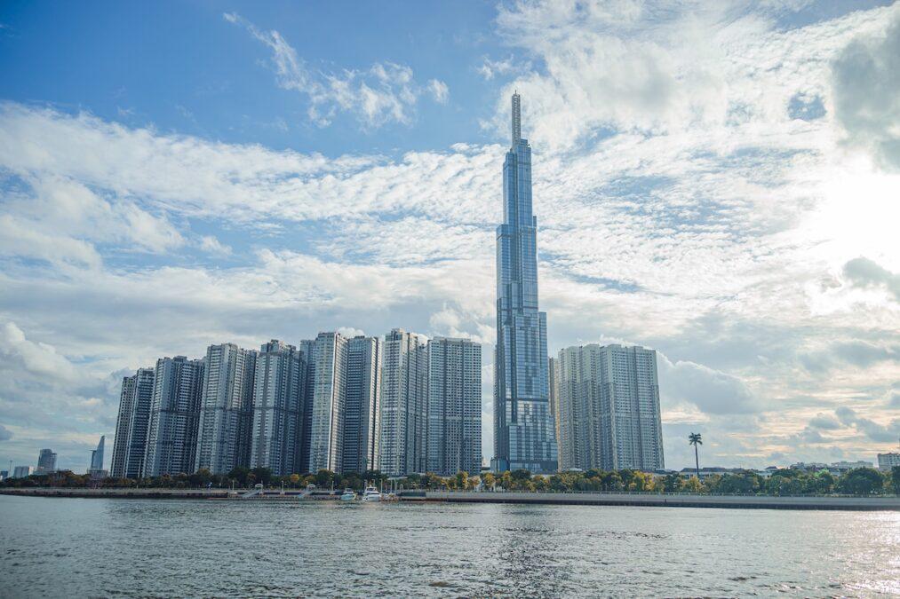 Landmark 81 dünyanın en yüksek binaları listelist