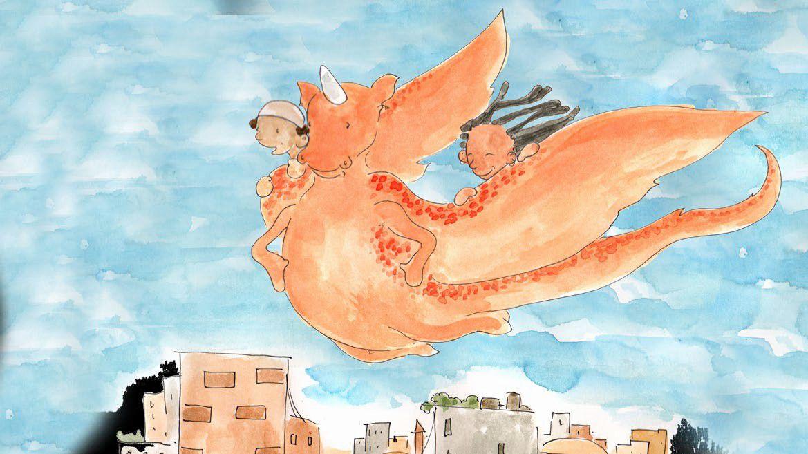Benim Kahramanım Sensin Covid-19 İle Savaşan Çocuklar en iyi çocuk kitapları listelist