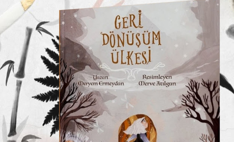 Geri Dönüşüm Ülkesi en iyi çocuk kitapları listelist