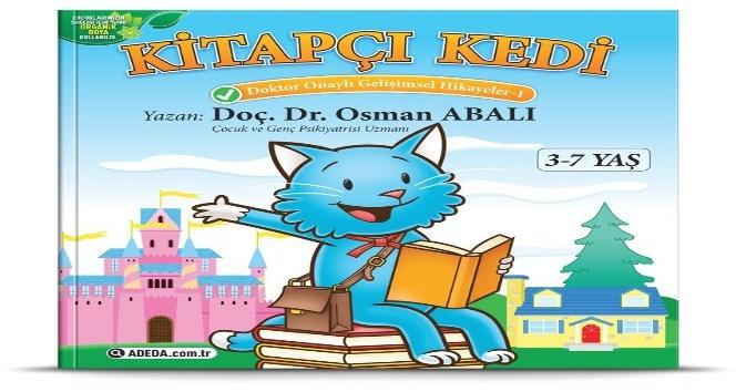 Kitapçı Kedi en iyi çocuk kitapları listelist