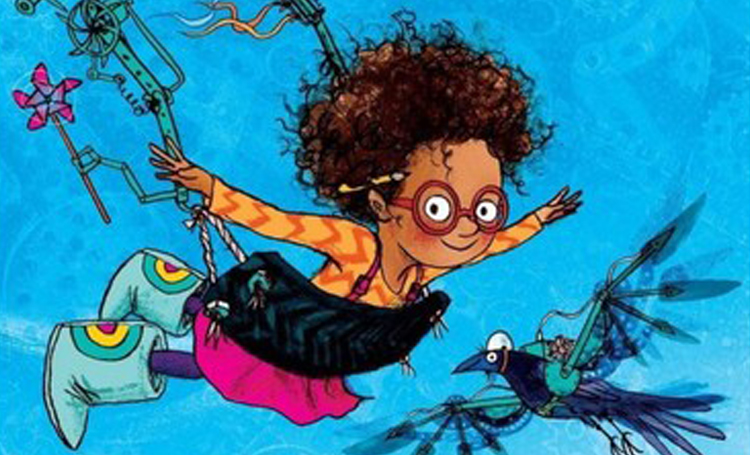 Mucit Gizmo en iyi çocuk kitapları listelist