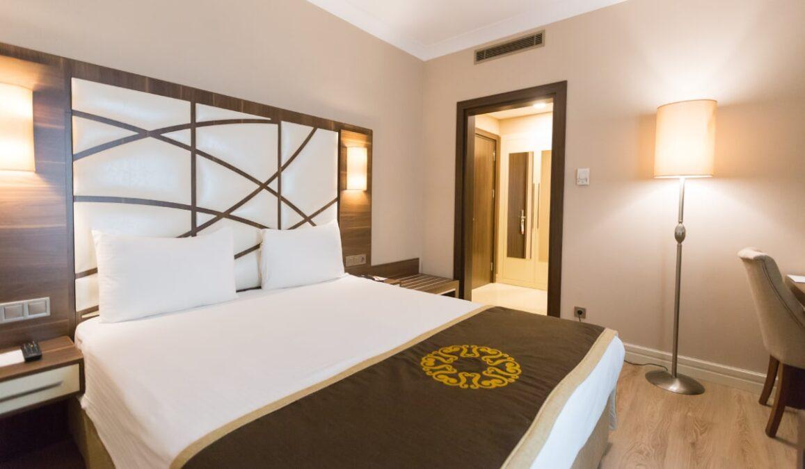 The Grand Mira Business Hotel istanbuldaki iş otelleri