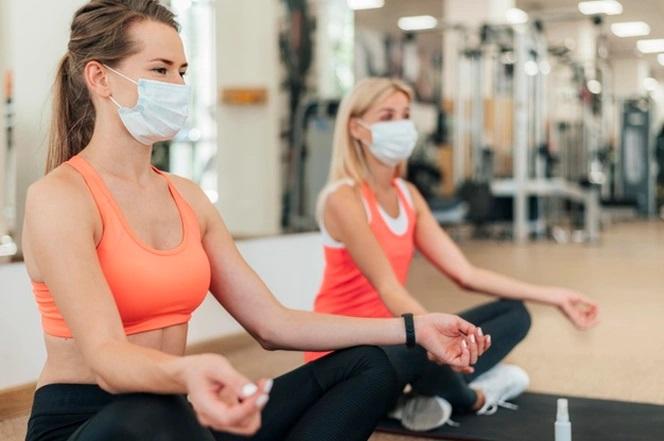 pandemide yoga listelist koronavirüs salgın pandemi döneminde motivasyon nasıl sağlanır