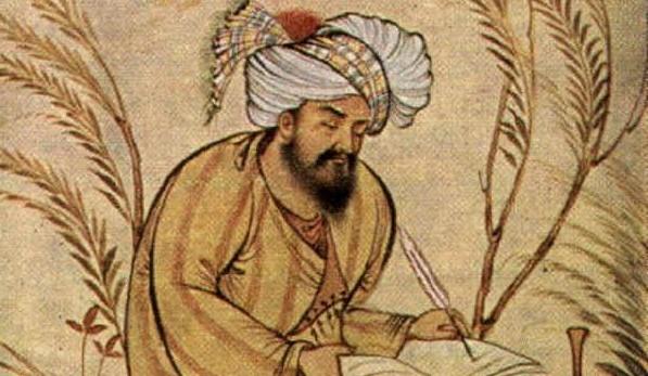 matematikte bilinmeyene neden x denir ömer hayyam arapça şey listelist